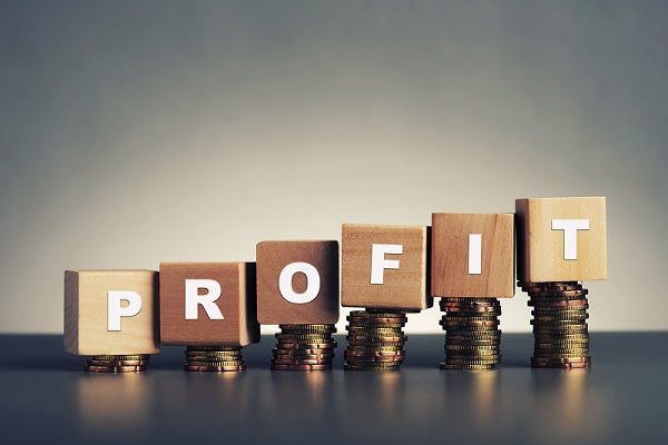 Small Business Tips : How to Figure Profit & Loss