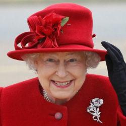 Red hat society fascinators….